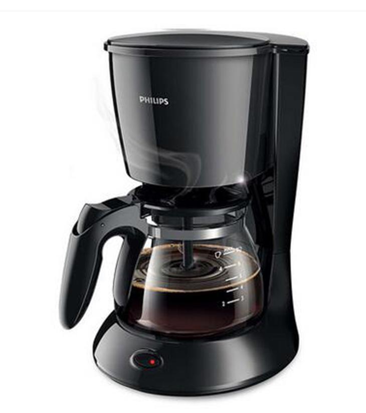 【预售】飞利浦DHD7431/30咖啡机(粉色)