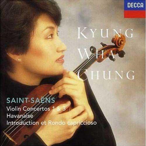 4600082中图 圣桑小提琴协奏曲
