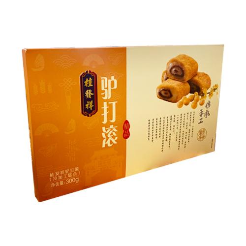 全新桂发祥驴打滚(300g)